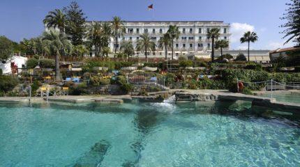 Свадьбы в гостиницах Сан-Ремо