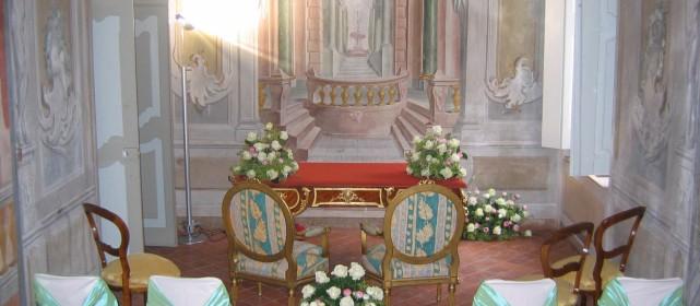 Matrimonio a Imperia