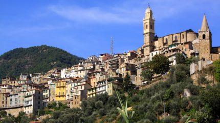 Ligurian Country Weddings at Montalto Ligure